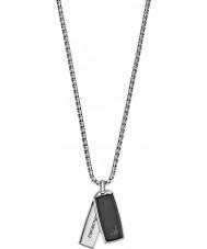 Emporio Armani EGS2290040 Мужское ожерелье