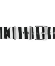 Timex TW7C07600 Ремень вернисажа Weekender