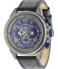 Police 15132JSU-61 Мужские часы belmont