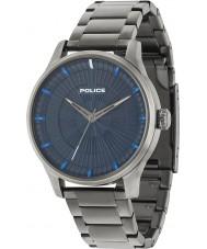 Police 15038JSU-03M Мужские реактивные часы