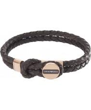 Emporio Armani EGS2177221 Мужские браслеты
