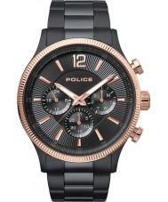 Police 15302JSBR-02M Мужские дикие часы