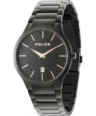 Police 15246JSB-02M Мужские часы горизонта