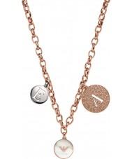 Emporio Armani EGS2487221 Женское ожерелье