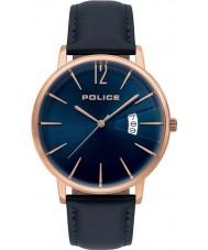 Police 15307JSR-03 Мужские часы достоинства