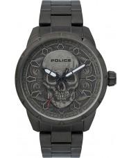 Police 15397JSU-57M Мужские мистические часы