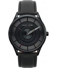 Police 15399JSB-02 Мужские часы burbank