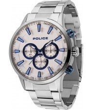 Police 15000JS-04M Мужские импульсные часы