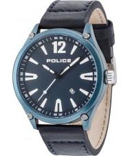 Police 15244JBBL-03 Мужские часы denton