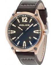 Police 15244JBR-02 Мужские часы denton