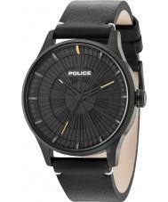 Police 15038JSB-02 Мужские реактивные часы