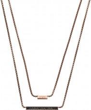 Emporio Armani EGS2447221 Женское ожерелье