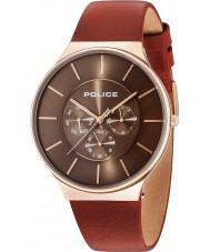 Police 15044JSR-12 Мужские часы в Сиэтле