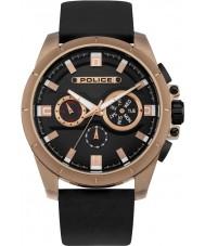 Police 95046AEU-02B Мужские часы