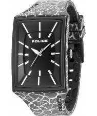 Police 13077MPB-02C Мужские часы vantage-x