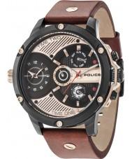 Police 15049JSB-02 Мужские часы