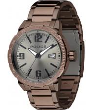 Police 14328JSBN-61M Мужские часы