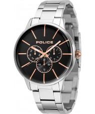 Police 14999JS-02M Мужские быстрые часы