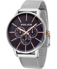 Police 14999JS-03MM Мужские быстрые часы