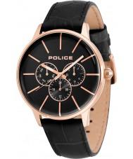 Police 14999JSR-02 Мужские быстрые часы