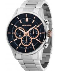 Police 15001JS-03M Мужские часы спешки