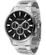 Police 15000JS-02M Мужские импульсные часы