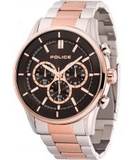 Police 15001JSTR-02M Мужские часы спешки