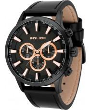 Police 15000JSB-02 Мужские импульсные часы