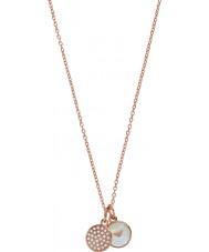 Emporio Armani EGS2158221 Женское ожерелье