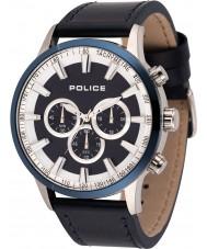 Police 15000JSTBL-03 Мужские импульсные часы