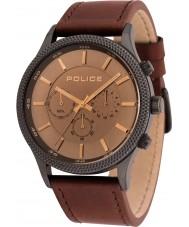 Police 15002JSU-13 Мужские темпы